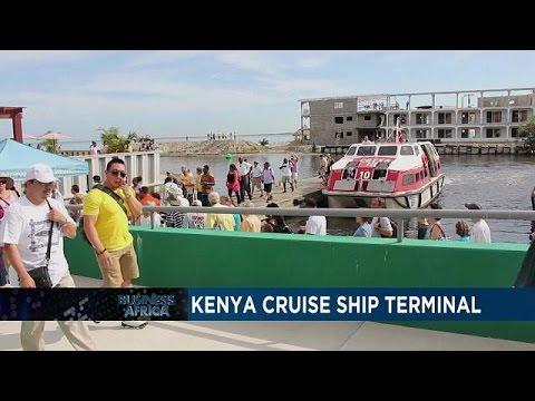 Kenya cruise ship terminal [Business Africa]