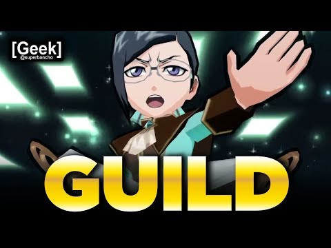 Guild Books Open! (Discord Coming Soon.) | Bleach Brave Souls 27