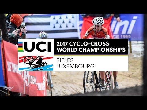 Women Elite / 2017 UCI Cyclo-cross World Championships – Bieles (LUX)