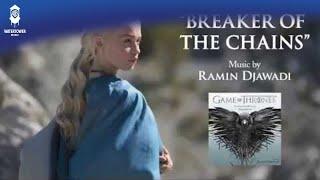 Games of Thrones S4 Official Soundtrack | Breaker of Chains - Ramin Djawadi | WaterTower