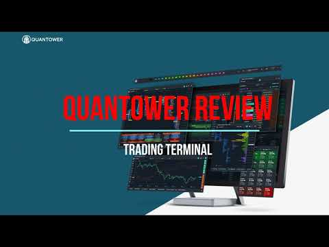 ENG Quantower trading terminal review