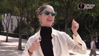 Oriente Capital: Entrevista a Francisca Valenzuela