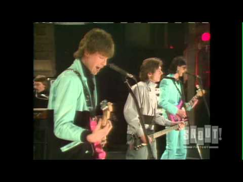 The Cars - Shake It Up (Live On Fridays)