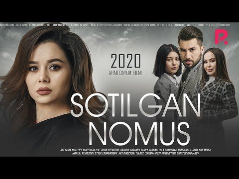 Sotilgan Nomus (o'zbek Film) | Сотилган номус (узбекфильм) 2020 #UydaQoling