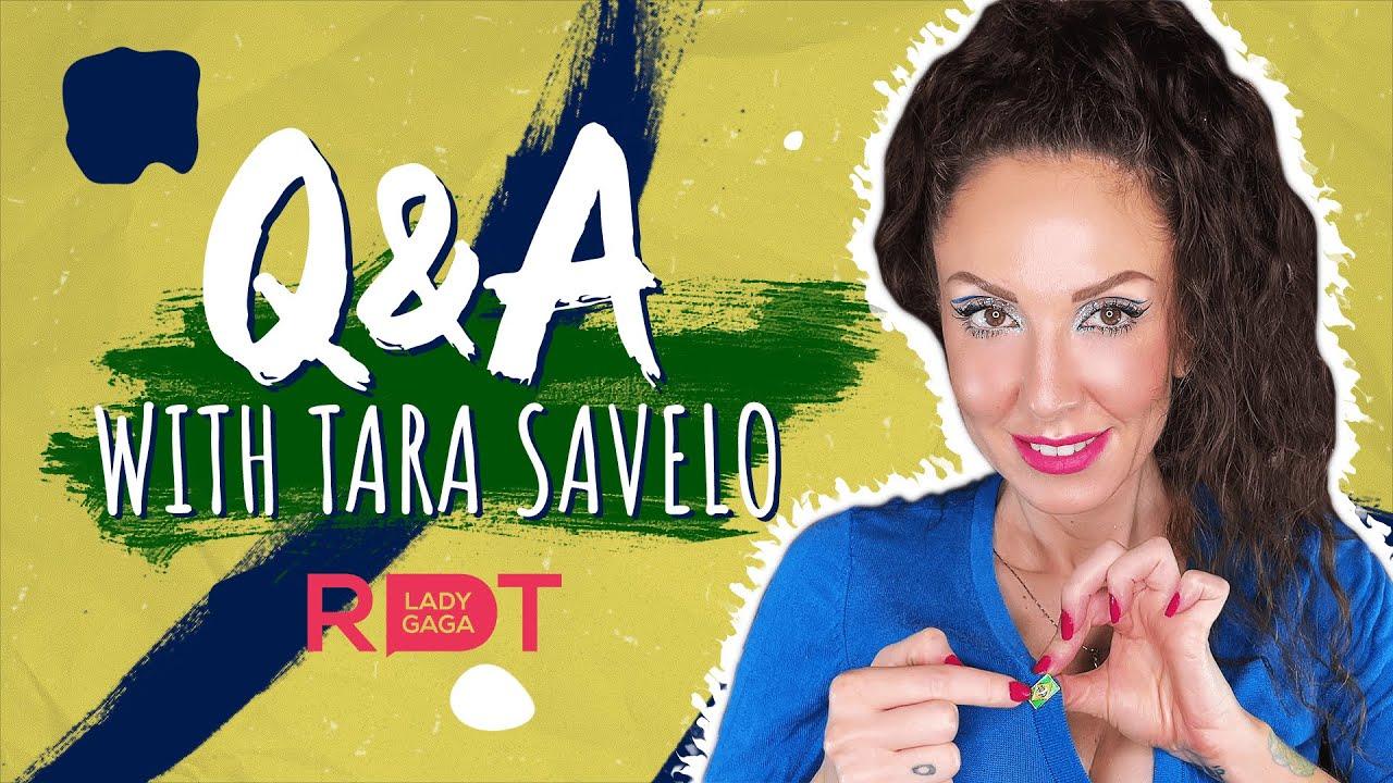 Perguntas & Respostas com Tara Savelo