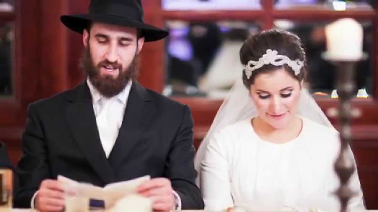 Jewish VS Muslim Wedding Songs