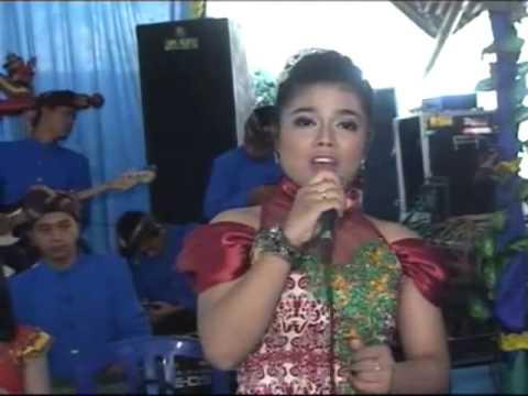 VIVI Langgam Bowo Melati Rinonce SUPRA NADA TERBARU 2015
