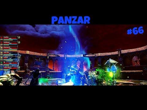 видео: panzar - Ледяная ведьма на арене. #66