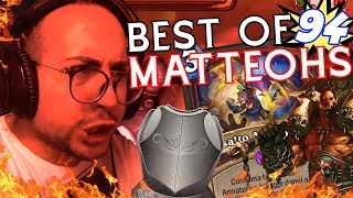 BEST OF MATTEOHS #94 | Twitch moments