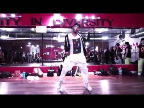 French Montana (Feat. Jeremiah) - BAD B*TCH | Cameron Lee Choreography