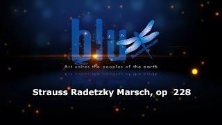 Strauss Radetzky Marsch, op  228