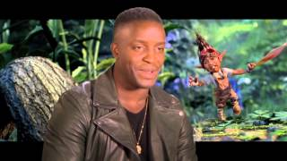 Strange Magic Exclusive Bonus Clip