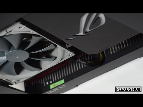 Lian Li PC-Q17WX  Unboxing