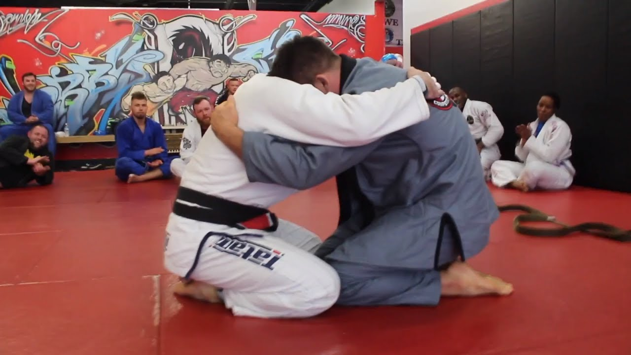 What Does It Mean to Be a BJJ Black Belt ?