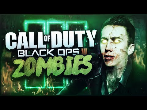 THIS IS IMPOSSIBLE?!?! | ZOMBIES - Call Of Duty Black Ops III