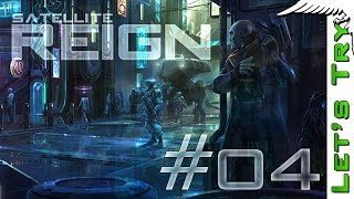 Satellite Reign #04 - Let's Try