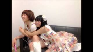 しいちゃんときたりえのカップルみたいな話 AKB48のオールナイトニッポ...