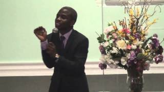 CYJ-Let fire Fall!- Pastor Kunle Omotoso