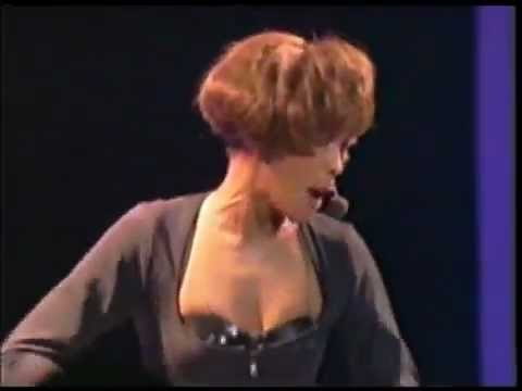 Whitney Houston - So Emotional (live Japan)