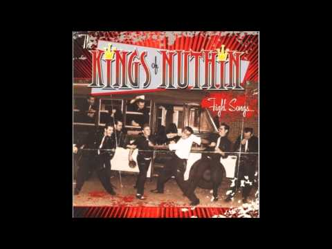 THE KINGS OF NUTHIN' - shit out of luck