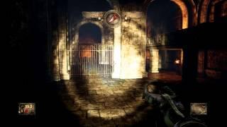 Painkiller Hell & Damnation - C4L2 Colosseum - Secrets