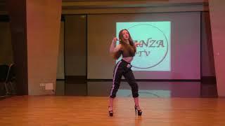 Анастасия Акулова - Dance Star Festival - 13. Соло, дуэты и трио. 29 октября 2017г.