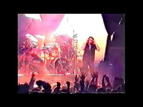 Dream Theater - Live in Athens, Greece, 1998