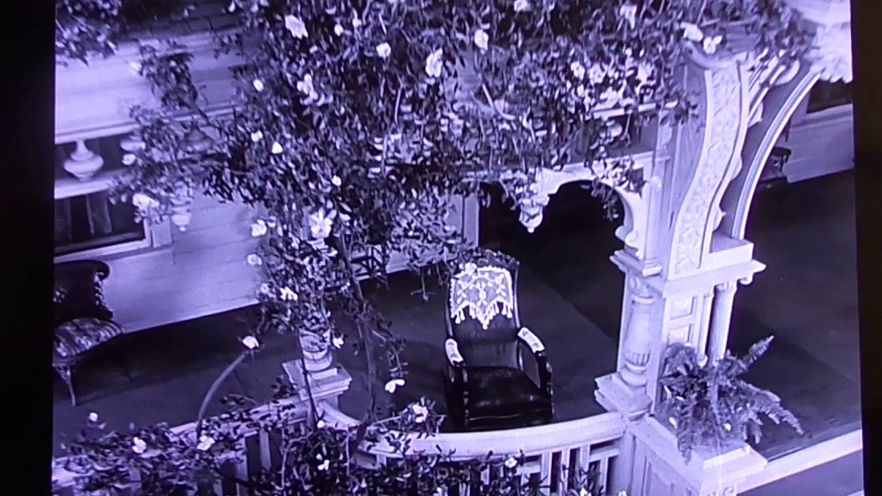 Victorian House from the Movie The Great Man s Lady 1942 - YouTube 077d408f1