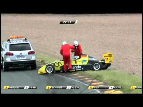 Top 5 Safety Car Fails In Motorsports