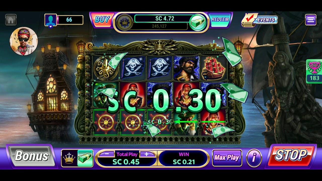 Luckyland slots casino bonus