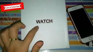 Best clone apple watch#smartwatch IWO 6