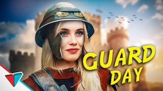 Guard Day - Epic NPC Man (World of Warcraft Promo)   Viva La Dirt League (VLDL)