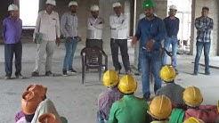 Construction Safety (Hindi)
