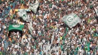 Goianão 2017: Goiás faz 3 a 0 no Vila Nova  na 1ª  Decisão