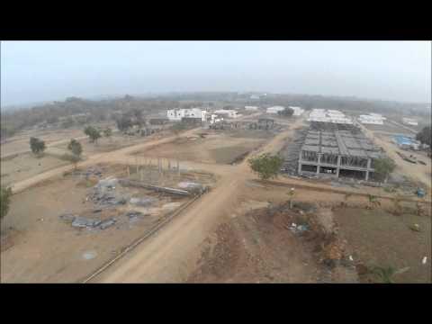 Sricity Khammam DTCP Latest video