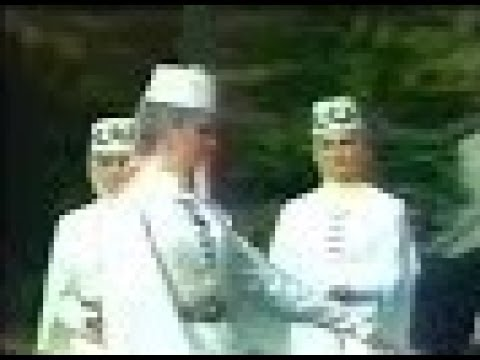 HÓNGÆ - Folk dance by amateurs,  North Ossetia
