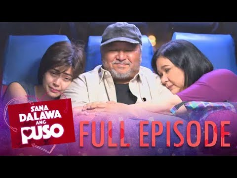 Sana Dalawa Ang Puso: Mona, Lena, and Ramon move to Manila to start a new life | Full Episode 3