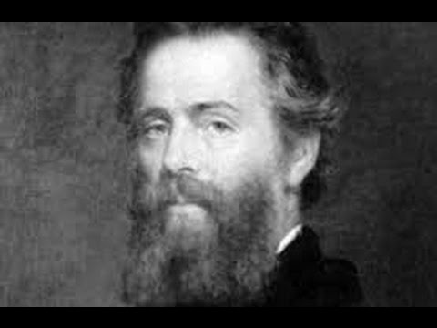 Dan Schneider Video Interview #10:  On Herman Melville-  Pt 2