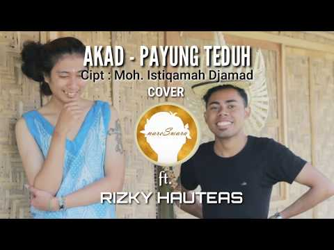 AKAD (PAYUNG TEDUH) - COVER NARESWARA ft   RIZKY ( ETHNIC VERSION )