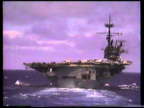 USS William H  Standley