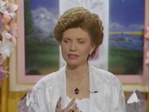 Elizabeth Clare Prophet - Saint Germain & Age of Aquarius