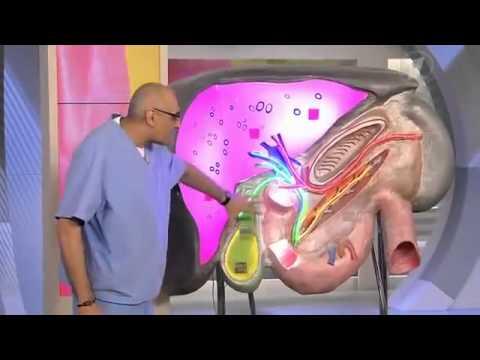 Про анализ крови АСТ и АЛТ