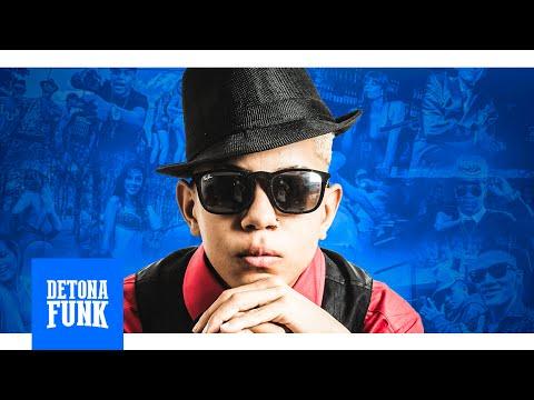 MC Don Juan - Chama a Novinha pra Treta (DJ R7) Lançamento 2015