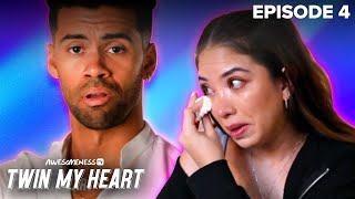 Twin My Heart Season 3 EP 4 | REVEALING SECRETS to Nate Wyatt *EMOTIONAL* | AwesomenessTV