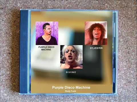 0035. DISCO Purple Disco Machine: Body Funk