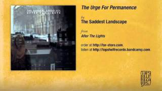 Play The Urge For Permanence