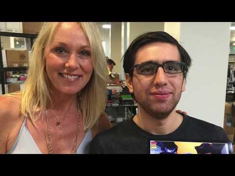Darlene Vogel interview