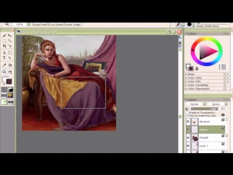 Secrets of Fabric - Part 2