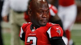 Most Embarrassing Moments of the 2016-2017 NFL Season