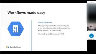 Apache Airflow Meetup: Introduction and Running Airflow as a Managed Service